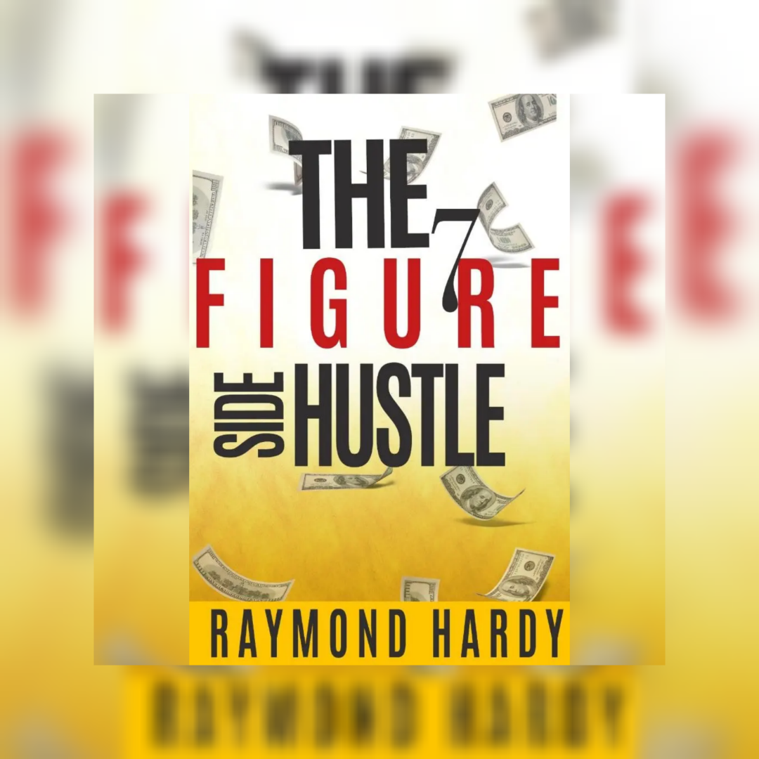 THE PENNY ST. JAMES REVIEW: The 7 Figure Side Hustle